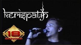 KERISPATIH - UNTUK PERTAMA (LIVE KONSER MANADO 18 OKTOBER 2007)