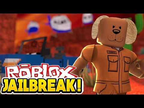 Repeat Roblox Jailbreak Beta The Great Baby Prison Escape 2