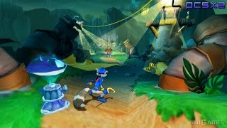 Sly Cooper and the Thievius Raccoonus - PS2 Gameplay 1080p (PCSX2)