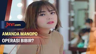 Amanda Manopo Dituding Operasi Bibir, Ini Faktanya - JPNN.com
