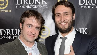 'Drunk History' creators on how they came up with the idea for the show
