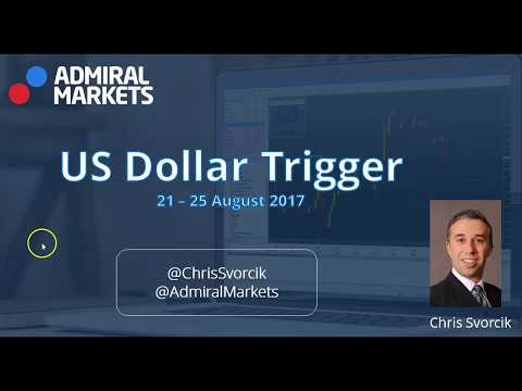 US Dollar Trigger: EUR/USD, GBP/USD and USD/JPY
