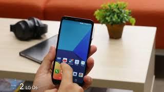 Best Affordable Smart Phones of 2018