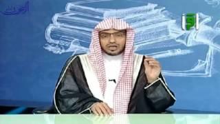 أمران نال بهما ابن القيِّم رحمه الله القبول في الأرض - الشيخ صالح المغامسي - صحيفة صدى الالكترونية