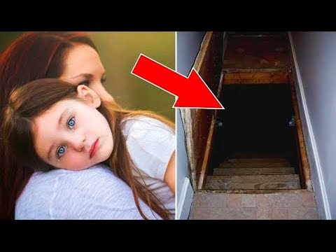 This little girl lost her entire family because of a simple mistake
