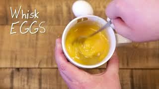 Egg Dish | Deprecipes