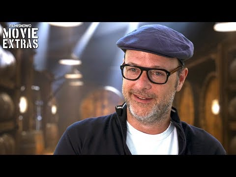 Kingsman: The Golden Circle | On-set Visit With Matthew Vaughn - Director