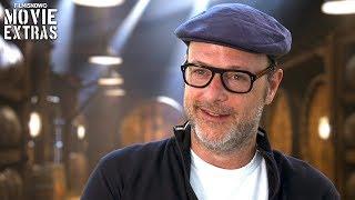 Kingsman: The Golden Circle | On-set Visit With Matthew Vaughn - Director