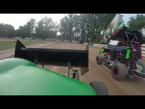 2018 Starlite Speedway 600cc Mid Season Championship