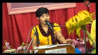 Rajeswari - Sangeet Sudha at Srijan TV