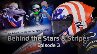 Behind the Stars & Stripes | Episode 3