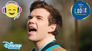 The Lodge   It's Always Been You Song: Ben   Official Disney Channel UK