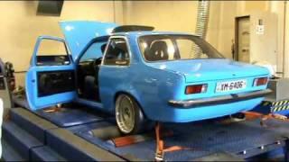 Chris Opel Kadett C 1.3 Turbo Dyno 2 thumbnail