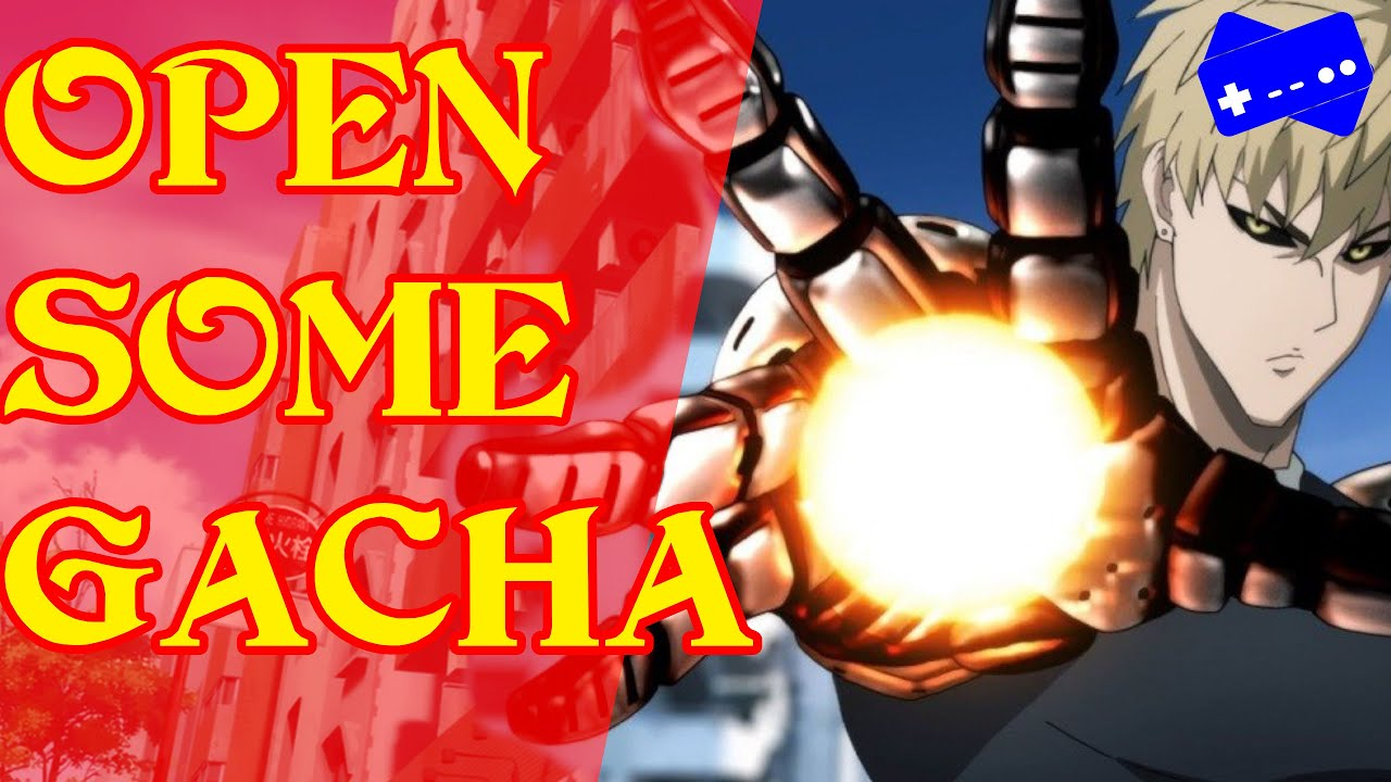 Redeem Codes for multi pulls One Punch Man Road to Hero 2 ...