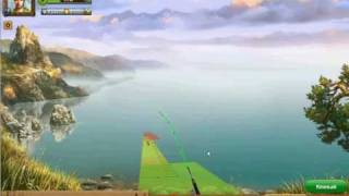 Gra Gone Fishing 2 - Test blachy