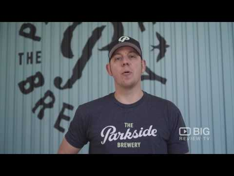 The Parkside Brewery Teaser Vancouver Craft Beer Week from YouTube · Duration:  17 seconds