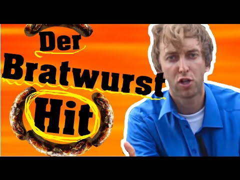 Freshtorge - Der Bratwurst Hit (Official Music Video) ONETAKER!