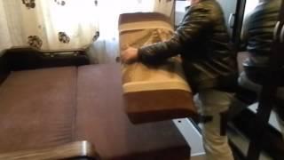 Диван Лидер 3(Диван Лидер 3 отвезли в город Дмитров. Везет кому то., 2015-11-29T04:35:59.000Z)