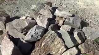 видео река Архыз