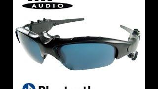 Kacamata Canggih Sporty Multifungsi Mp3 bluetooth Telp Vidio