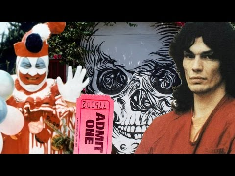 Serial Killer Secrets: Inside the Museum of Death with JD Healy & Cathee Shultz