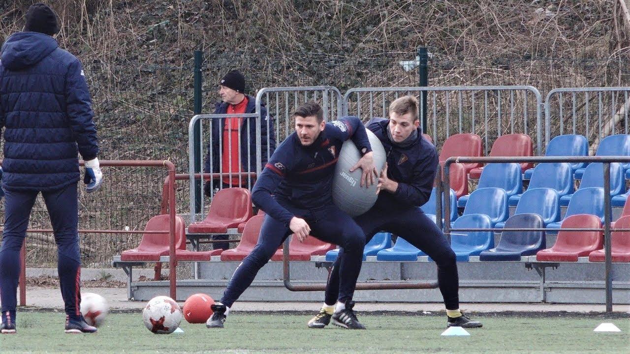 Łukasz Załuska – Trzy mecze w tydzień to czas by się odbić