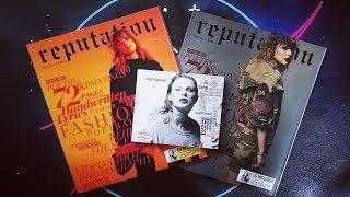 Baixar UNBOXING: Taylor Swift - Reputation (Vol. 1)