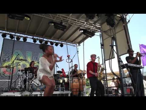 """MoJoFlo - All Good Music Festival 2013 - """"Whatcha Think About That?"""""""