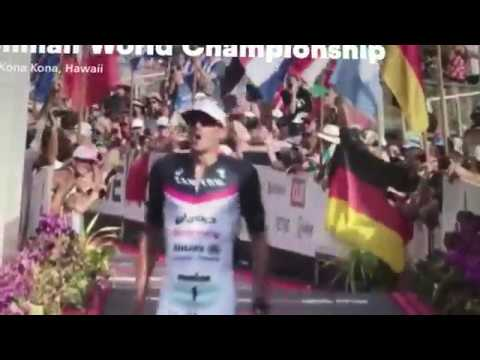 Bahrain Endurance 13 - Jan Frodeno, champion Ironman performance