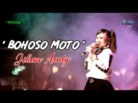 Jihan Audy - Bohoso Moto   OM ADELLA