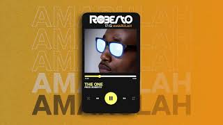 Roberto - The One (Official Audio)
