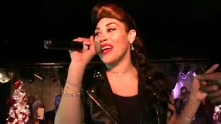 Keke Wyatt singing F5 and above... (2014)