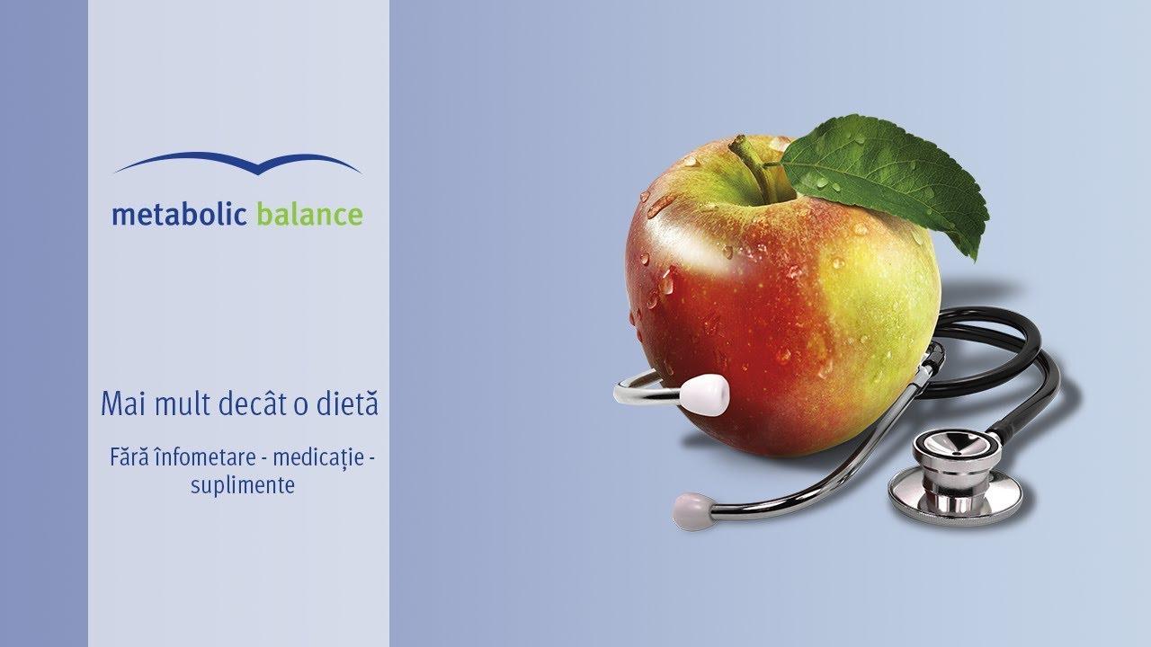 cine a slabit cu metabolic balance)
