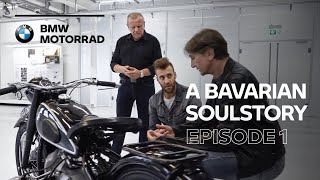 A Bavarian Soulstory - Episode 1 The roots of the R 18