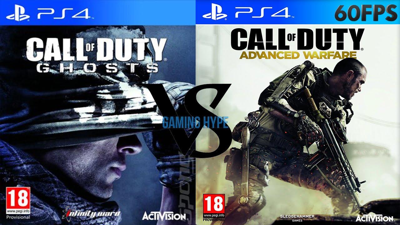 Call of Duty: Advanced Warfare - GameSpot