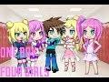 One boy four girls ep 1