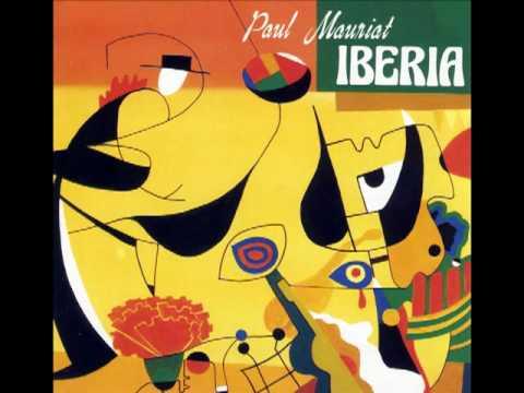 Paul Mauriat - Amor De Mis Amores  アモール・デ・ミス・アモール