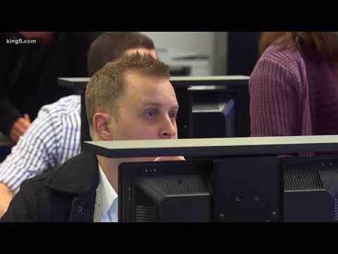 EDCC students battle cyber criminals