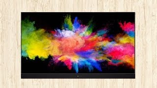 TCL 55 inch 4K Ultra HD LED Smart TV (L55C2US)