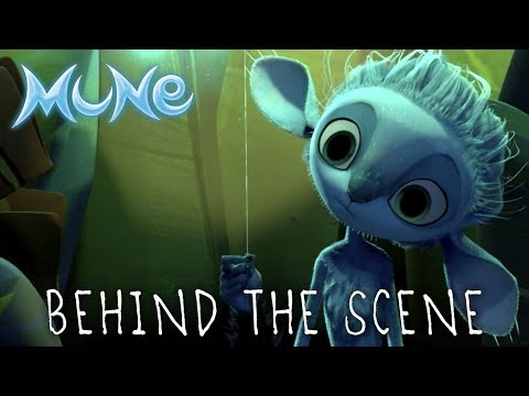 MUNE - THE GUARDIAN OF THE MOON | Official Making of