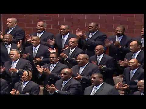 Brotherhood Chorale - You Know Lord