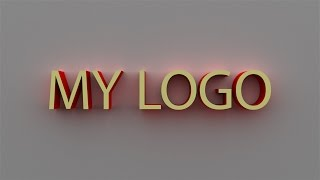 Photoshop Tutorial: 3D Text Effects For Beginners