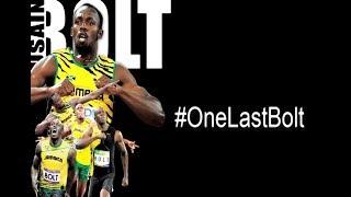 JAMAICA NOW: Usain Bolt