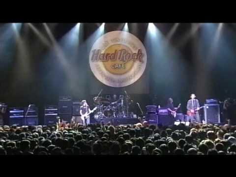 Guitar Wars 2003 (Paul Gilbert, Nuno Bettencourt, Steve Hackett, John Paul Jones)