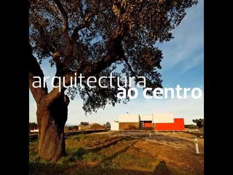 Arquitectura ao Centro #95 - Moradia em Benquerenças, Castelo Branco
