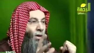 هل يجوز لبس السروال مع الحجاب.:: الشيخ محمد حسان