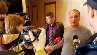 «Это месть МВД»: у харьковского адвоката, защищающего Андрея Антоненко, провели обыск