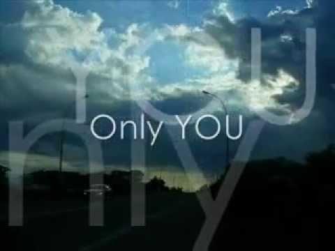 OFRA HAZA You (Lyric Video)
