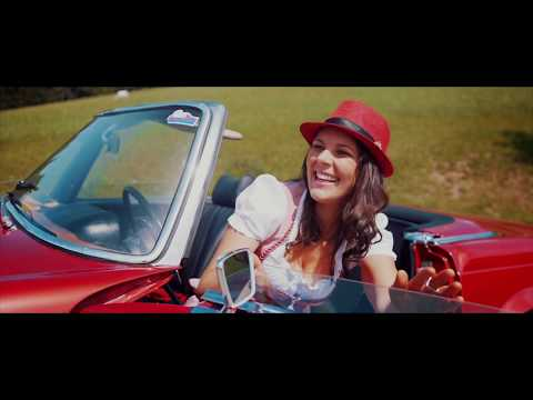 "Die Hollerstauden feat. Tapo & Raya - ""Luft und Liebe"" (Official Video 4K)"