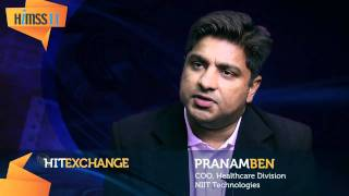 Video HIMSS 11 Perspective: Pranam Ben of NIIT Technologies download MP3, 3GP, MP4, WEBM, AVI, FLV Agustus 2018